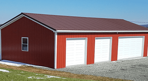 Pole Buildings And Pole Barns In Pittsburgh Call 855 424