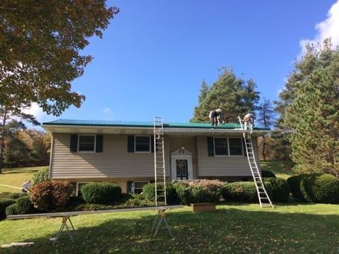 Belle Vernon Mount Pleasent Acmt Pennsylvaniaverlin House