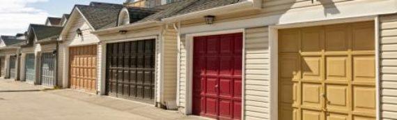 Choosing a New Overhead Door